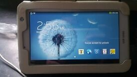Samsung 7 inch tablet with kodi installed.. Very good condition.. £85 ono