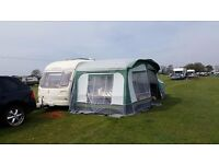 Avondale Avocet, 2 X AWNINGS AND LOTS OF EXTRAS...MINT CONDITION INSIDE AND OUT!!
