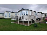 CARAVAN TO RENT.....PRIMROSE VALLEY, SCARBOROUGH