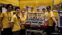 Robotics Team for Local Youth