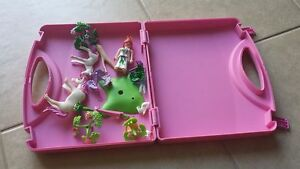 Playmobil Fairy Princess Unicorn Set