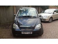 Mercedes Benz A 170 Diesel *AUTOMATIC*