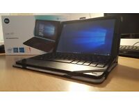 linx 1020 Windows tablet with keyboard