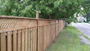 Inline Fence and Deck - unbeatable quality and prices! Belleville Belleville Area image 5