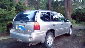 GMC Envoy 2003 for sale $3500 obo