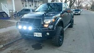 2014 Ford F-150 SuperCrew Pickup Truck