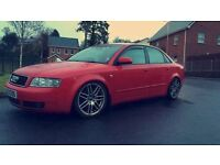 2004 Audi A4 **NOW SOLD**
