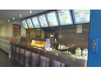 REGIONAL HOMES ARE PLEASED TO OFFER: CHIP SHOP, CRADLEY HEATH, 14 YEAR LEASE - £40,000!!
