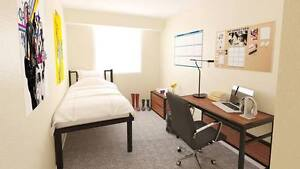 3 Fully Furnished Rooms Available for sublet for 4/8 months