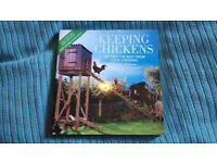 2x Chicken books £5 each