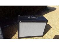 FENDER HOT ROD DELUXE Mk III GTR VALVE AMP 40 watt. Immaculate condition.