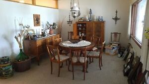 ESTATE SALE and Antiques