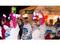 Come and join us for St John's Starlight Walk!