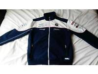 Official Tyco racing BMW jacket.