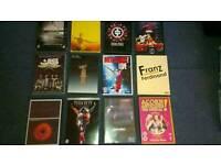 DVD bundles - fantastic condition - £5 each
