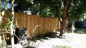 Inline Fence and Deck - unbeatable quality and prices! Belleville Belleville Area image 1