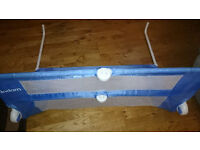 USED Lindam Bed Guard