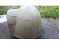 dog igloo for sale