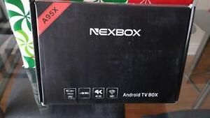 Android TV Smart Box - New in box .
