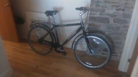 Giant N3 commuter bike