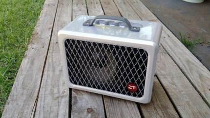 Zt Lunchbox electric guitar amp