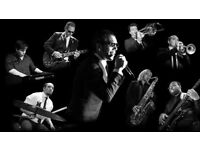 The Hit Men UK live at the Royston Club