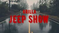 Looking for Food Vendors for Orillia Jeep Show