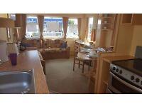 2009 Static Caravan Holiday Home For Sale In Devon