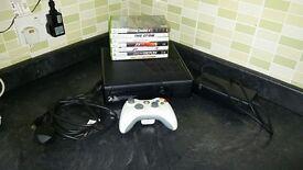 Xbox 360 S (SLIM) 500gb