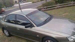 Holden Commodore 2004 Executive VZ Northmead Parramatta Area Preview