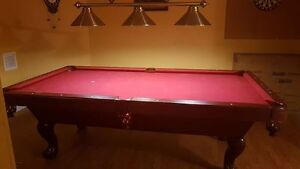 table de pool