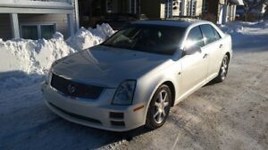 2005 Cadillac STS Full load Autre