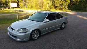 Mag Civic SiR 1999-2000