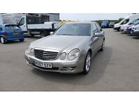 2007 Mercedes E280cdi 7-Gtronic BARGAIN#