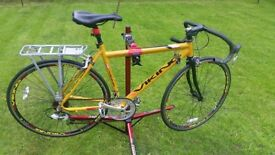 Viking Giro D'Italia 14 Speed Road Racing Bike