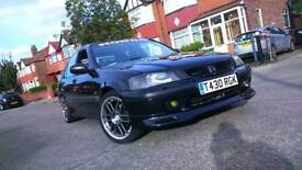 Honda Civic 1.8 Vti mb6 breaking