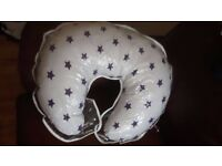 mothercare feeding pillow bought for 30 £