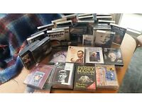 Audio Tapes for Sale
