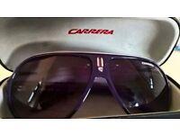 Genuine carrera sunglasses