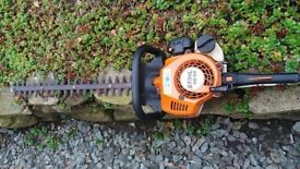 Stihl HS 45 Hedge Trimmer (Long)