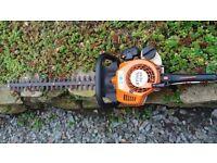Stihl HS 45 Hedge Trimmer (Long)