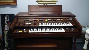 Orgue antique