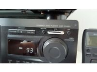 SONY CDP-CX450 400 disc CD Mega Changer