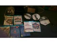 Wii u and accessories