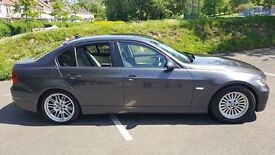 BMW E90 320D AUTOMATIC CAR FOR SALE! OFFERS!