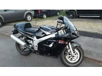 Gsxr 600 1999 (srad)