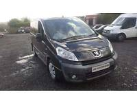 Peugeot Expert 2.0hdi 2008 ****BREAKING ONLY