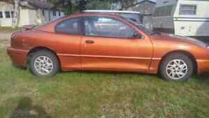 2005 Sunfire Copper (needs engine - also available 85,000 km),