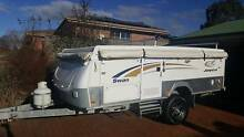2010 Jayco Swan Outback Kelso Bathurst City Preview
