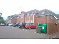 2 Bed Flat 15 Sunday's Hill Hedge End**Available Now **